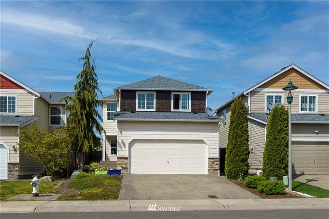 11430 SE 193rd Terrace, Kent, WA 98031 (#1764311) :: Tribeca NW Real Estate