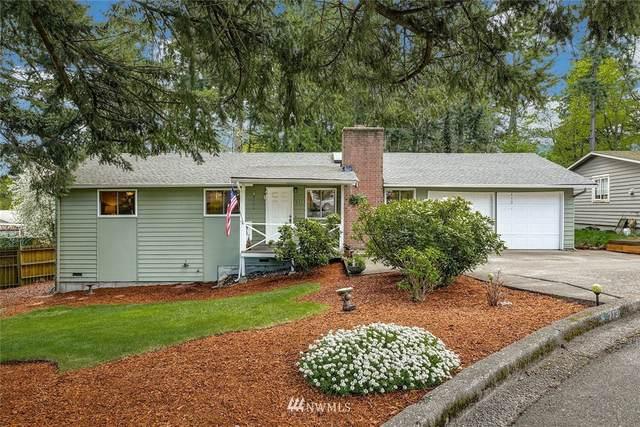 2731 SW 332nd Court, Federal Way, WA 98023 (#1764312) :: Ben Kinney Real Estate Team