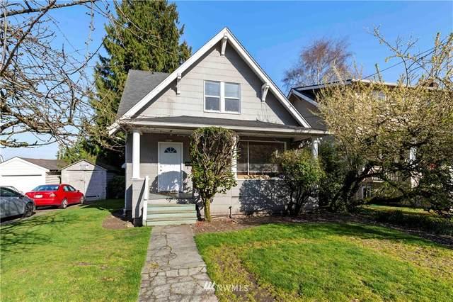 5012 20th Avenue NE, Seattle, WA 98105 (#1764326) :: Northwest Home Team Realty, LLC