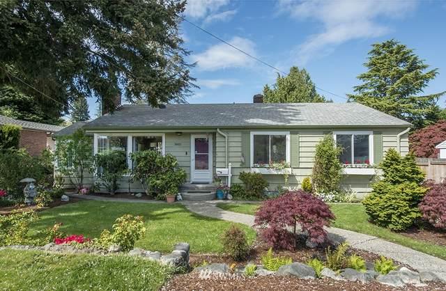 3602 SW 108th Street, Seattle, WA 98146 (#1764329) :: Ben Kinney Real Estate Team