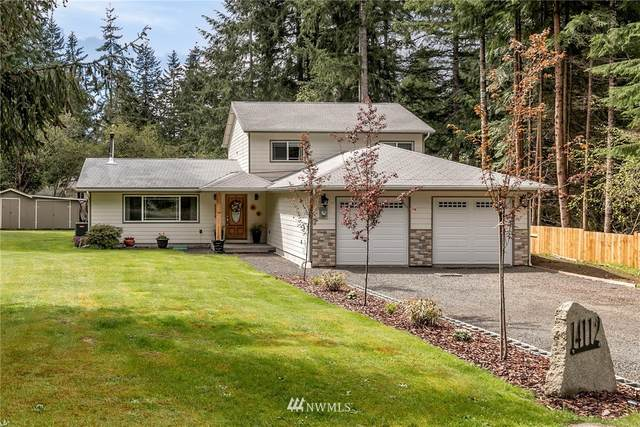 14112 133rd Street NW, Gig Harbor, WA 98329 (#1764338) :: Tribeca NW Real Estate