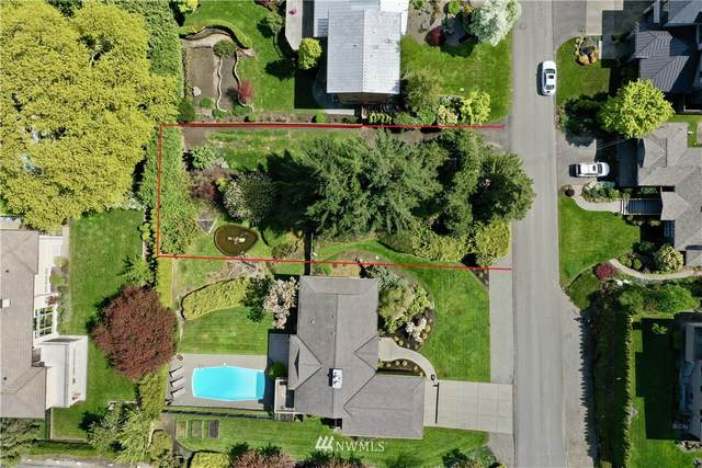 0 NE 31st Street, Bellevue, WA 98004 (#1764348) :: Keller Williams Western Realty