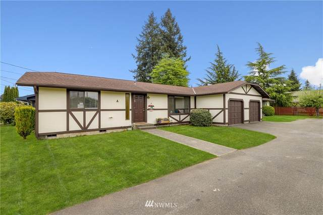 4500 73rd Place NE, Marysville, WA 98270 (#1764370) :: Ben Kinney Real Estate Team