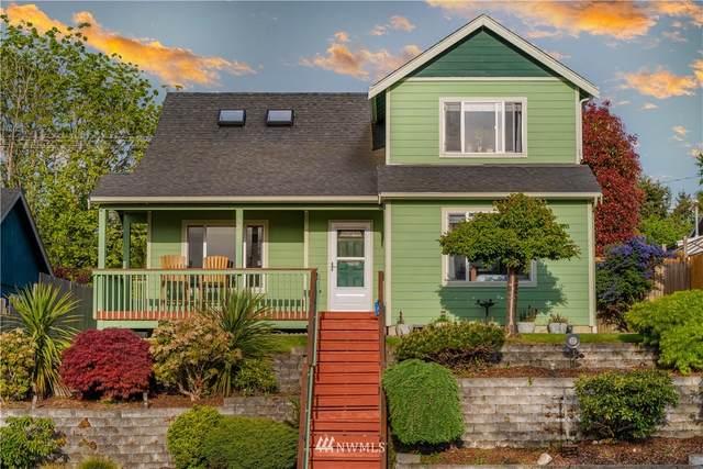 5029 N Vassault Street, Tacoma, WA 98407 (#1764375) :: Northwest Home Team Realty, LLC