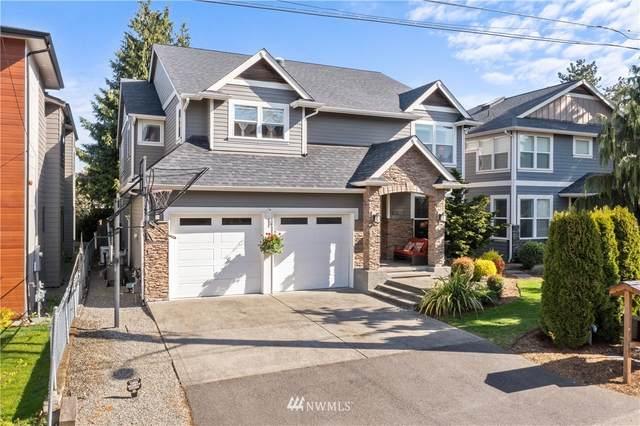 1010 N 29th Street, Renton, WA 98056 (#1764383) :: Icon Real Estate Group