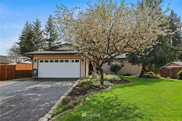 13921 26th Avenue SE, Mill Creek, WA 98012 (#1764388) :: The Torset Group