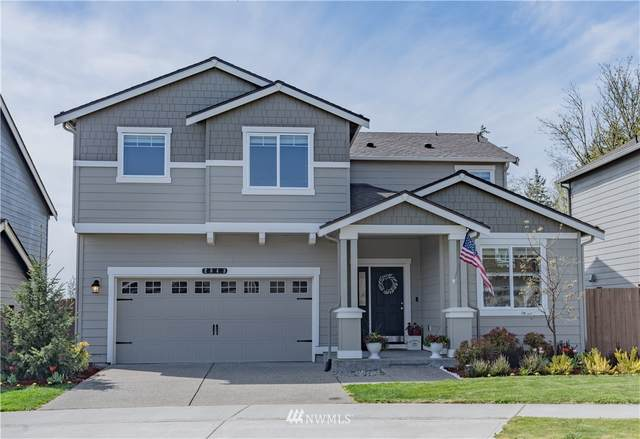 2843 Saga Court NE, Lacey, WA 98516 (#1764393) :: The Kendra Todd Group at Keller Williams