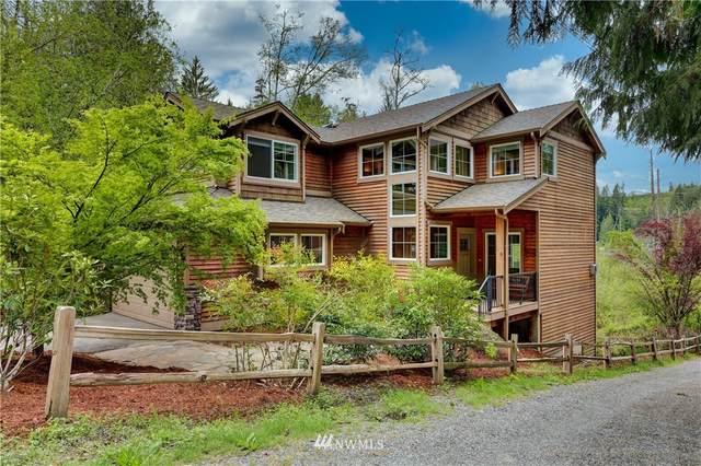 1428 Lake Roesiger Drive, Snohomish, WA 98290 (#1764407) :: Icon Real Estate Group