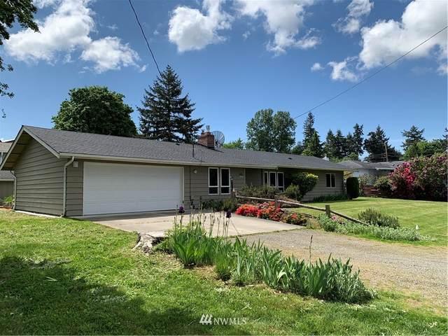818 E Dean Street, Kent, WA 98030 (MLS #1764412) :: Community Real Estate Group