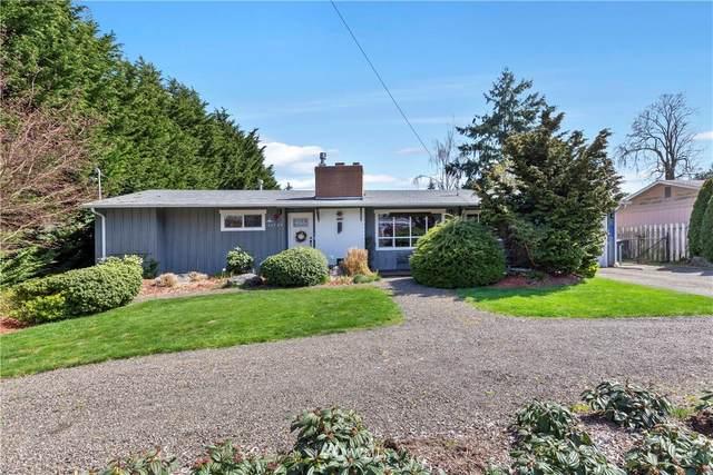 1529 Pottery Avenue, Port Orchard, WA 98366 (#1764442) :: Mike & Sandi Nelson Real Estate