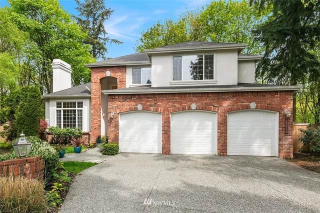 14348 NE 81st Court, Redmond, WA 98052 (#1764454) :: Ben Kinney Real Estate Team