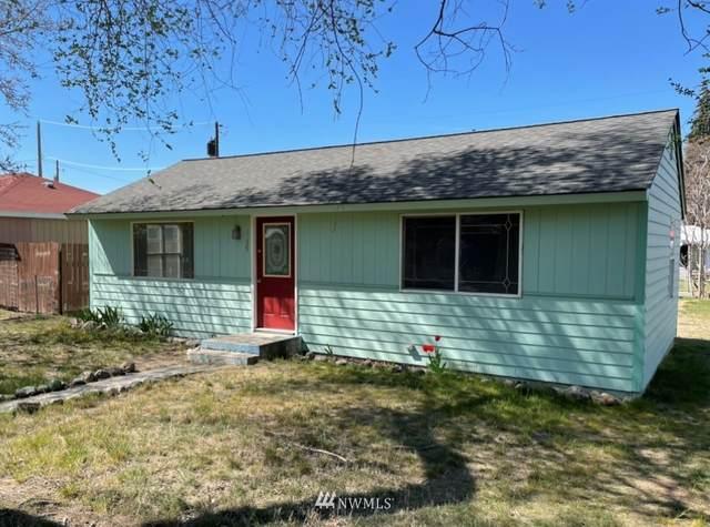 1239 Thurston Street SE, Ephrata, WA 98823 (MLS #1764456) :: Community Real Estate Group