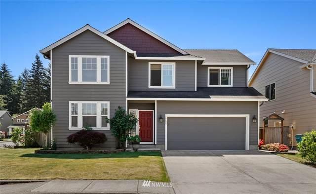 18623 SE 24th Street, Vancouver, WA 98683 (#1764474) :: Keller Williams Western Realty