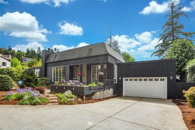 13411 Holmes Point Drive NE, Kirkland, WA 98034 (#1764503) :: M4 Real Estate Group