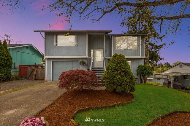 916 S 75th Street, Tacoma, WA 98408 (#1764510) :: Northwest Home Team Realty, LLC
