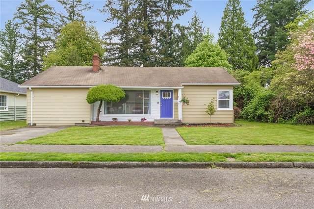 322 N Street NE, Auburn, WA 98002 (#1764520) :: Ben Kinney Real Estate Team