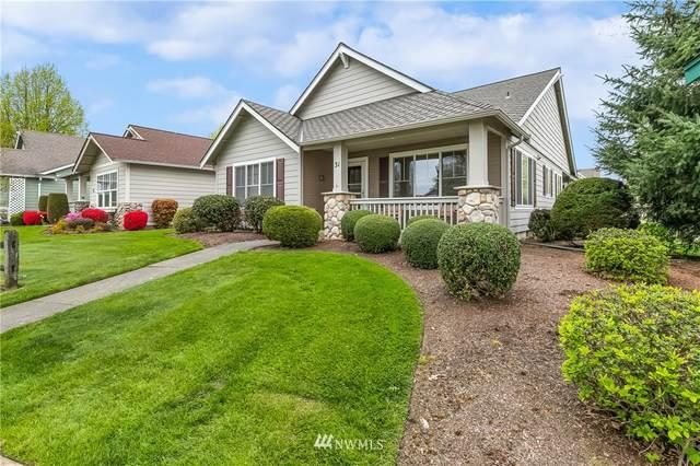 500 Fieldstone Loop #31, Lynden, WA 98264 (#1764522) :: Northwest Home Team Realty, LLC