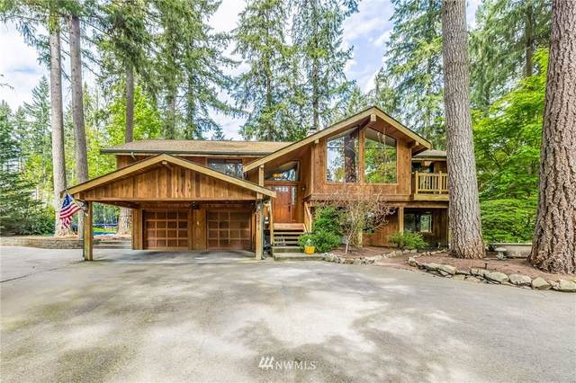 18406 NE 186th Street, Woodinville, WA 98077 (#1764526) :: Home Realty, Inc