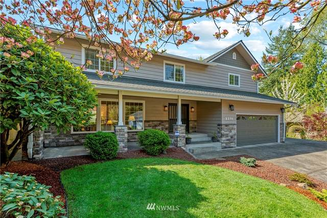 2371 West Hills Drive, Longview, WA 98632 (#1764529) :: Northwest Home Team Realty, LLC