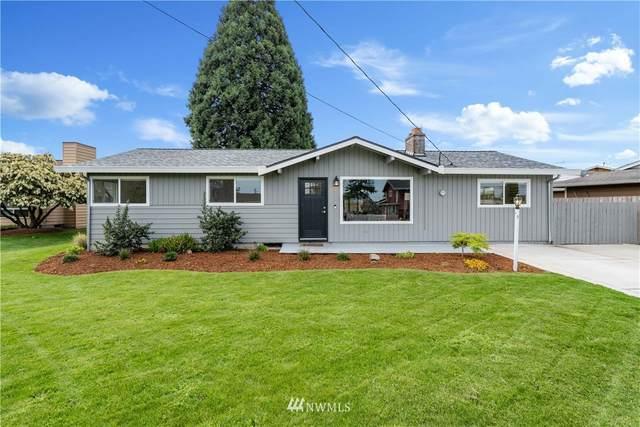 10809 SE 230th Street, Kent, WA 98031 (#1764532) :: NextHome South Sound