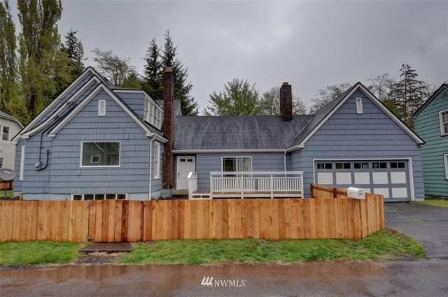1514 W 8th Street, Aberdeen, WA 98520 (#1764538) :: Better Properties Lacey