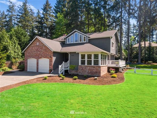 21323 SE 20th Street, Sammamish, WA 98075 (#1764552) :: Keller Williams Realty