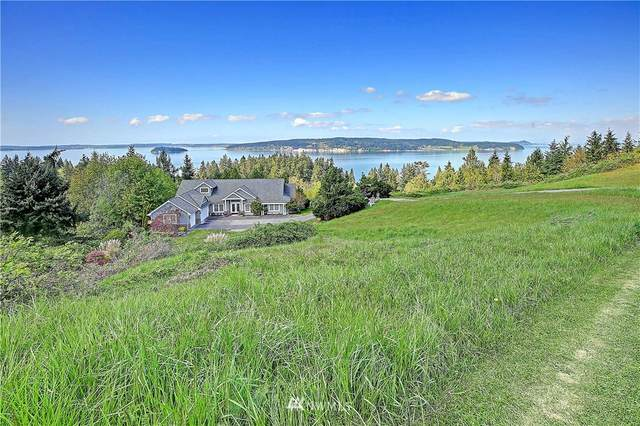 0 Warwick Lane Lot 70, Camano Island, WA 98282 (#1764555) :: Better Homes and Gardens Real Estate McKenzie Group