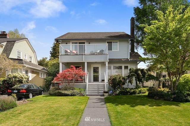 921 Grand Avenue, Everett, WA 98201 (#1764561) :: Provost Team | Coldwell Banker Walla Walla