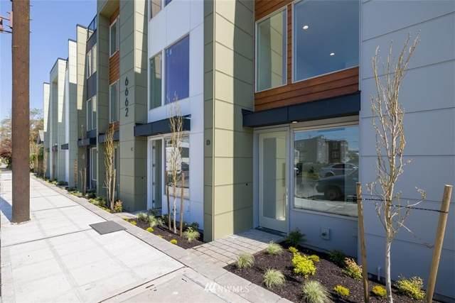 6662 Carleton Avenue S C, Seattle, WA 98108 (#1764575) :: TRI STAR Team | RE/MAX NW