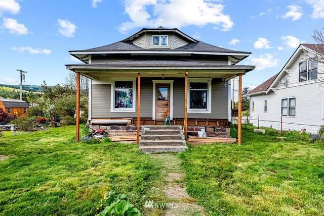 709 B Street, Vader, WA 98593 (#1764601) :: Alchemy Real Estate