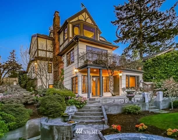 4436 53rd Avenue SW, Seattle, WA 98116 (#1764603) :: Northwest Home Team Realty, LLC