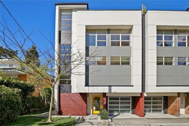761 Boylston Avenue E, Seattle, WA 98102 (#1764606) :: Icon Real Estate Group