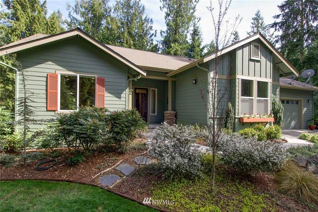 14 Deer Court, Sequim, WA 98382 (#1764607) :: Northwest Home Team Realty, LLC