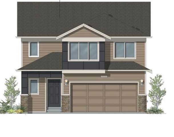 12422 170th Avenue SE #3060, Snohomish, WA 98290 (#1764611) :: Better Homes and Gardens Real Estate McKenzie Group