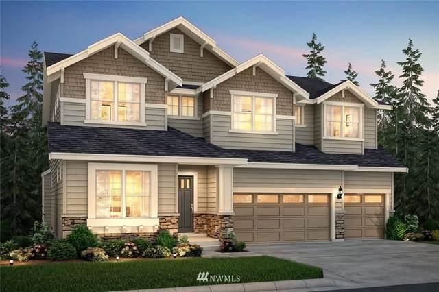 12119 138th Avenue NE 43-5, Lake Stevens, WA 98258 (#1764624) :: Provost Team | Coldwell Banker Walla Walla
