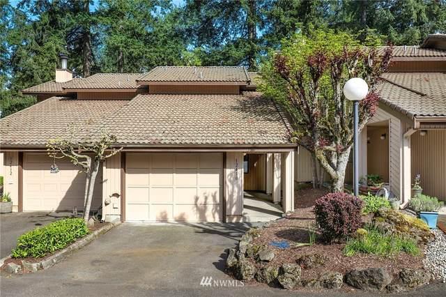 12410 129th Avenue E #19, Puyallup, WA 98374 (#1764625) :: My Puget Sound Homes