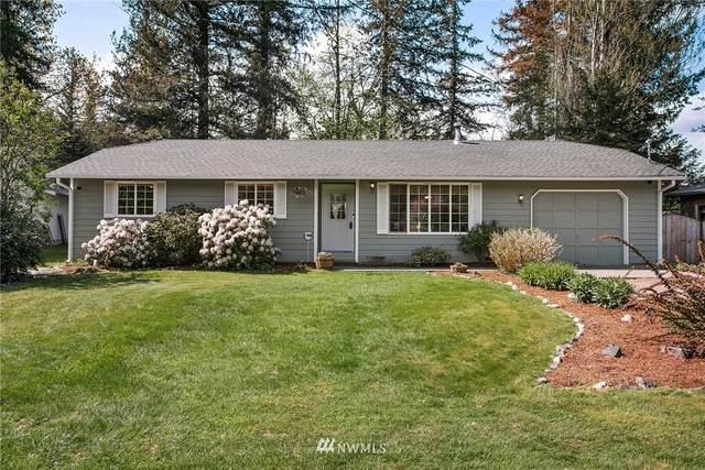 906 Timber Lane, Gold Bar, WA 98251 (#1764630) :: Northwest Home Team Realty, LLC