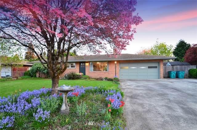 9221 NE 6th Street, Vancouver, WA 98664 (MLS #1764632) :: Community Real Estate Group