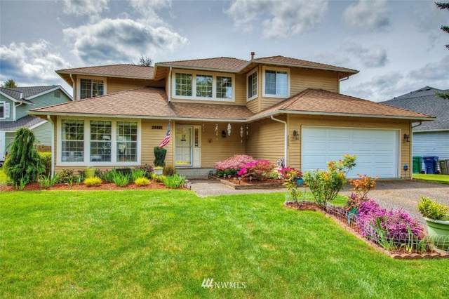 28801 14th Avenue S, Federal Way, WA 98003 (#1764652) :: Northwest Home Team Realty, LLC