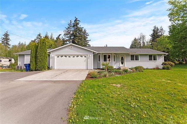 45 Barbara Lane, Camano Island, WA 98282 (#1764659) :: Northwest Home Team Realty, LLC
