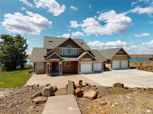7372 NE Stonecrest Road, Moses Lake, WA 98837 (#1764678) :: NW Homeseekers