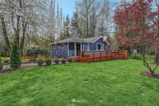 19025 SE Lake Youngs Road, Renton, WA 98058 (#1764683) :: Northwest Home Team Realty, LLC