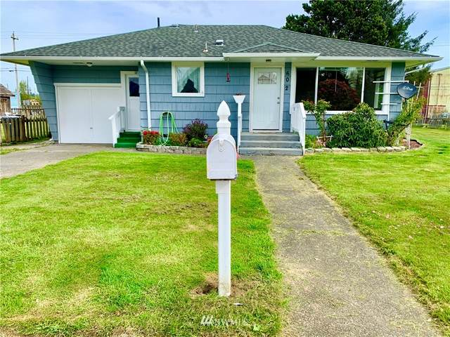 602 W King Street, Aberdeen, WA 98520 (#1764688) :: Alchemy Real Estate