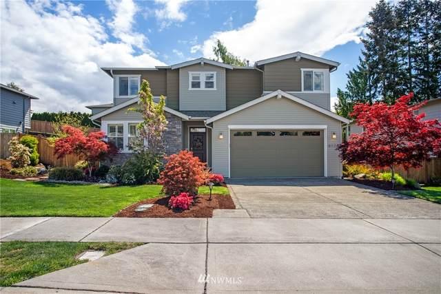 8124 S 15th Street, Tacoma, WA 98465 (#1764692) :: Shook Home Group