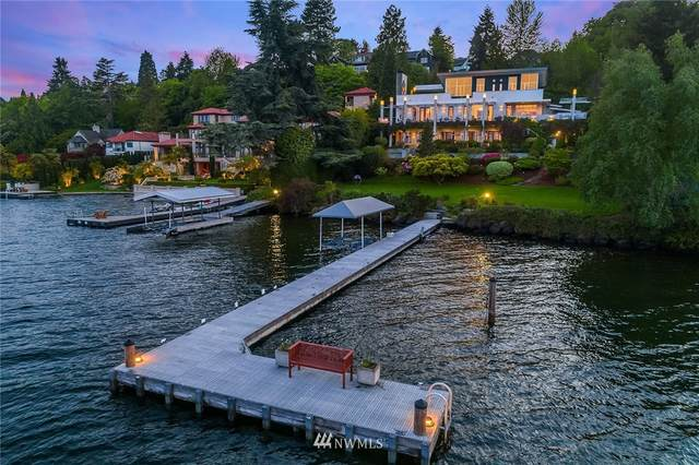 1634 Lake Washington Boulevard, Seattle, WA 98112 (#1764698) :: McAuley Homes