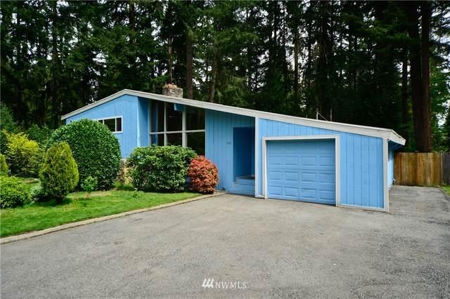 1814 152nd Avenue SE, Bellevue, WA 98007 (#1764707) :: Costello Team