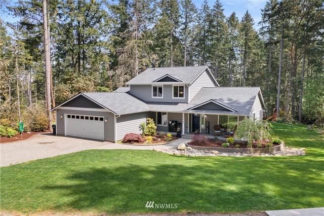 1341 11th Lane, Fox Island, WA 98333 (#1764712) :: Better Homes and Gardens Real Estate McKenzie Group