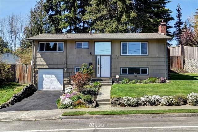 22418 39th Avenue W, Mountlake Terrace, WA 98043 (#1764719) :: Ben Kinney Real Estate Team