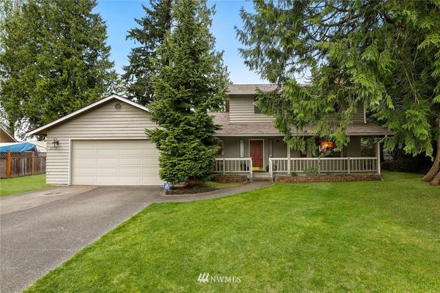 5032 134th Place SE, Snohomish, WA 98296 (#1764723) :: Alchemy Real Estate
