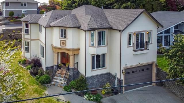 1322 NE Browns Point Blvd NE, Tacoma, WA 98422 (#1764733) :: NW Home Experts